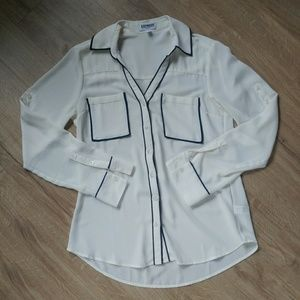Express Portofino Dress Shirt